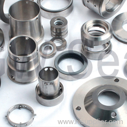 Stainless Steel Finished Products