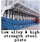 Wuhan we-all iron and steel co.,Ltd