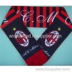 fans scarves