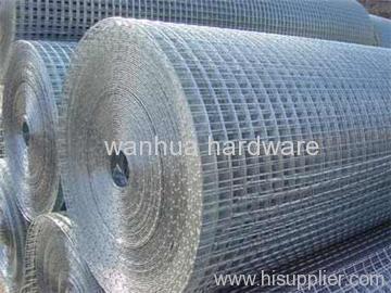 aluminum expande mesh