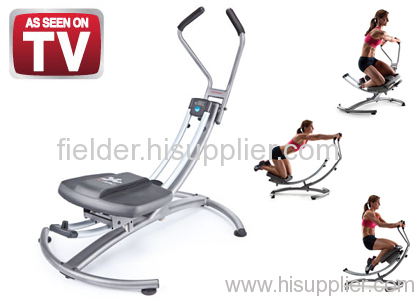 Ab Glider W/Calorie Counter Hot As Seen On Tv