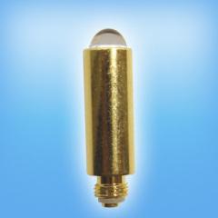 LT035 X-01.88.035 2.5V0.7A 20HRS FIBEROPTIC LARYNGOSCOPE BULB GOLD PLATED CARELY