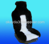 Sheepskin Car Seat Cover