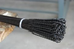 Black Binding Wire for baling cotton