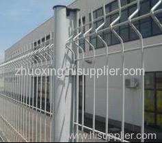 Welded Wire Fence Netting