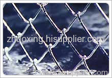 diamond wire fencing