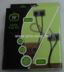 cable tidy kit