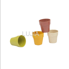 Biodegradable Candle Cup