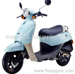 50cc Gasoline Scooter