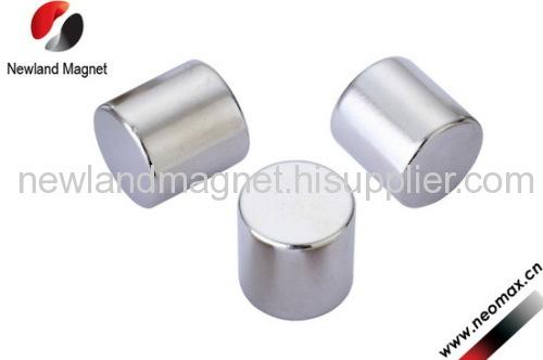 Ningbo sintered neodymium magnets
