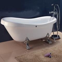 Specialty Roll Top Bathtub