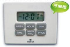 Digital Electrical Power Timer Switches