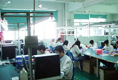 Shenzhen Coretek Electronics Co.,LTD
