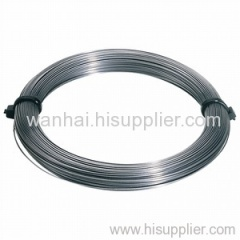 mild steel wire high tensile steel