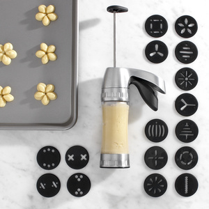 Deluxe Cookie Press