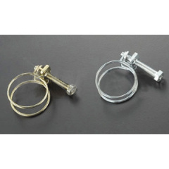 Double-Draht Griff Clamp (ISO9001/ROHS)