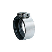 Slab Type Flexible Couplings(Screw: M6/M8 )