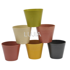 Wholesale eco-friendly Green pot