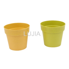 Eco-Friendly Biodegradable Garden flower pot