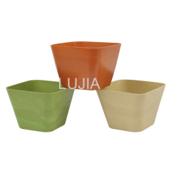 Biodegradable organic Peat pot