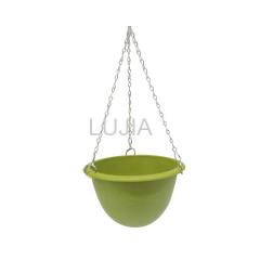 Bamboo Hanging Basket