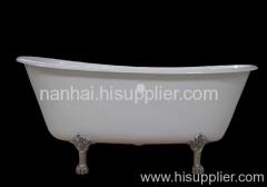 freestanding classic bath