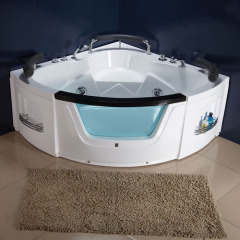Massage and surf Bathtub