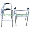Moving walker motion walker frame