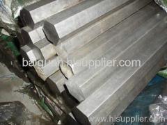 15F steel hexagonal bar