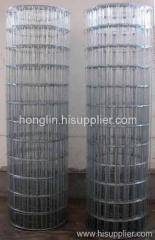 Galvanized welded netting