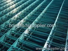 Welded netting