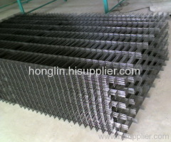pvc coated holland electric welded wire meshes