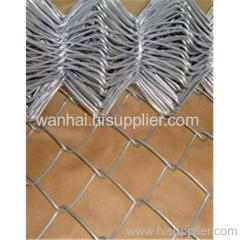 chain link wire fabric