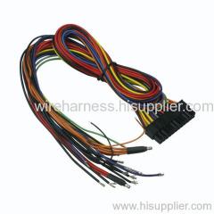 wiring assemblies