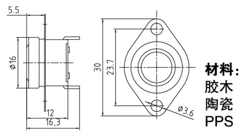 air conditioning thermostat from china manufacturer