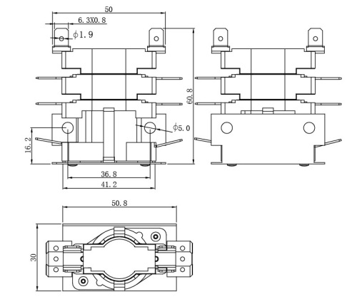 heater pumps time delay relays from china manufacturer