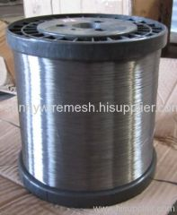stainless steel wire used for scrubber