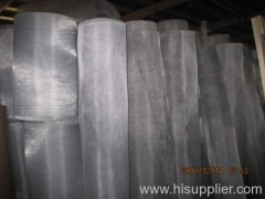square wire mesh for building