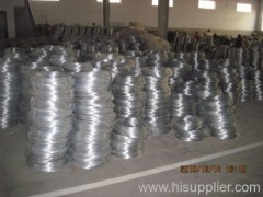 Galvanized Wire for tying