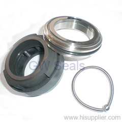 flygt 3152 PUMP SEALS