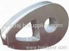 iron malleable wire rope thimble