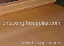 Phosphor Wire Mesh Cloth