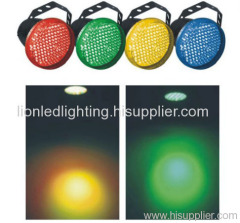LED single color strobe light