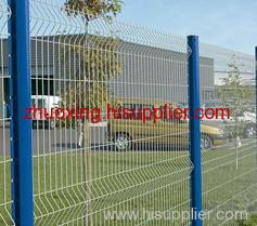 Frame Fence Nettings