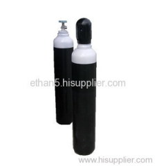 medical oxygen cylinder