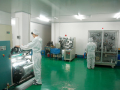 FOSHAN SHUNDE HEXIN ELECTRON CO., LTD.