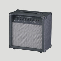 "8"" active guitar speaker box"