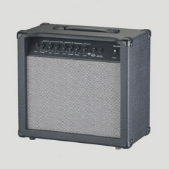 "10"" Active guitar box"