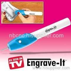 Engrave It