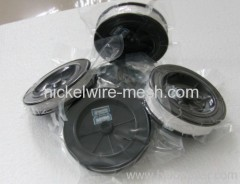 Doped Si, Al, K Molybdenum Wire